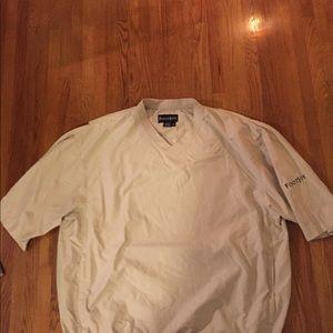 Footjoy golf jacket Windbreaker size XL